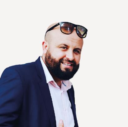 Angoud Houssem
